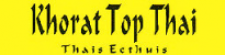 Khorat Top Thai